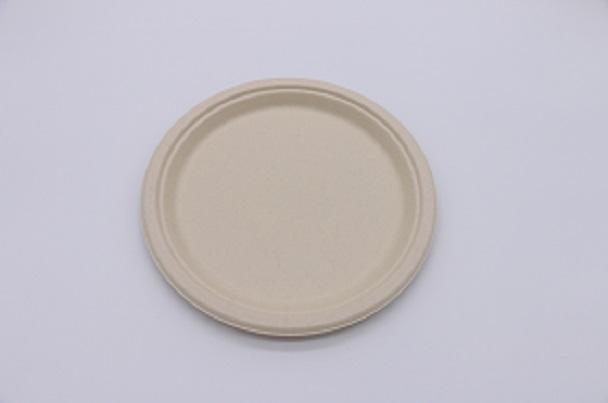本色10寸圆盘